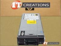 HP PROLIANT WS460C G8 SERVER E5-2667 2.90GHZ 64GB