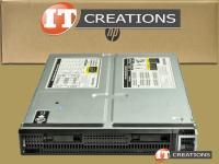 HP PROLIANT BL660C G8 SERVER TWO E5-4603 2.0GHZ 16GB NO HDD
