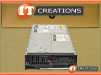 HP PROLIANT BL465C G7 SERVER AMD 6172 2.10GHZ 8GB 146GB 15K SAS