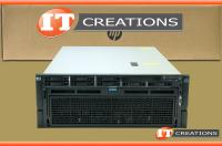 HP PROLIANT DL585 G7 SERVER TWO AMD 6172 2.10GHZ 32GB NO HDD