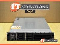 HP PROLIANT DL385 G7 SERVER AMD 6172 2.10GHZ 8GB NO HDD