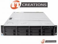 HPE HP DL80 G9 Gen9 SERVER E5-2623V4 2.6GHZ 16GB LRDIMM NO HDD