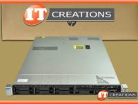 HP PROLIANT DL360P G8 Gen8 SERVER E5-2680 2.70GHZ 8GB 1600MHZ 1TB SATA