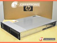 HP PROLIANT DL380 G7 SERVER X5570 2.93GHZ 8GB 250GB SATA