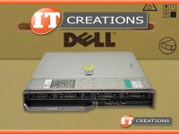 DELL POWEREDGE M710 SERVER TWO E5606 2.13GHZ 32GB 146GB 15K SAS SAS 6/IR