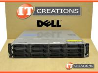 DELL C6100 12B FOUR E5640 2.66GHZ 3 X 4GB 2 X 300GB 15K SAS