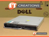 DELL POWEREDGE M910 SERVER TWO E7530 1.86GHZ 32GB NO HDD