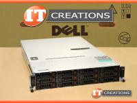 DELL POWEREDGE C2100 SERVER X5570 2.93GHZ 4GB 500GB SATA