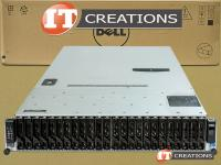 DELL POWEREDGE C2100 SERVER E5649 2.53GHZ 4GB 250GB SATA