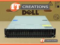 DELL POWEREDGE C6145 SERVER FOUR AMD 6124 HE 1.80GHZ 64GB 146GB 15K SAS